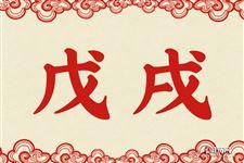 戊戌是什么意思 戊戌的意思詳解