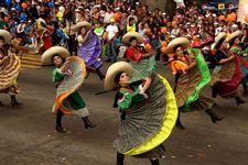 墨西哥上班時間,墨西哥人幾點上班