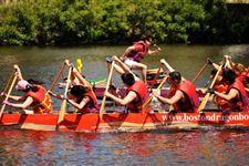 端午節為什么要賽龍舟,端午節賽龍舟的寓意