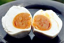 端午節為什么要吃咸鴨蛋,端午節吃咸蛋的來歷