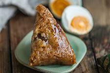 端午節粽子怎么包?甜粽和肉粽的制作流程