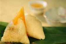 """吃粽子有道德意義:初名""""筒粽""""晉代時正式定為端午食品"""