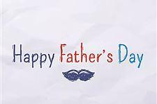 父親節快樂|爸爸,我想送給您...