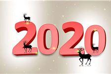 2020年拼假攻略出爐