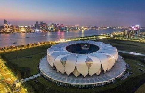 杭州亞運會舉辦時間公布:2022年9月10日-9月25日舉行