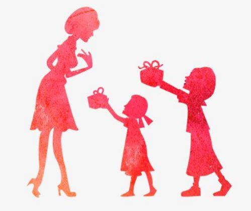 2020年母親節是幾月幾日:5月12日圖片