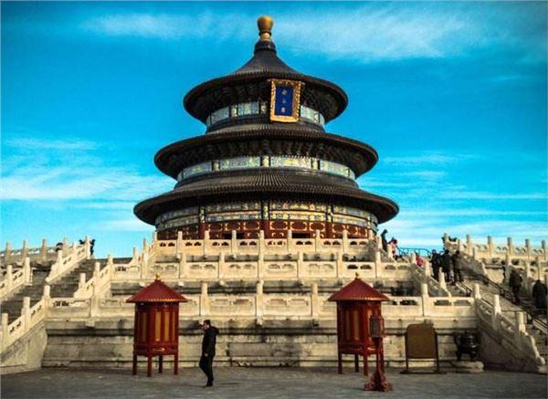 2019年國慶當天北京18家收費公園免費