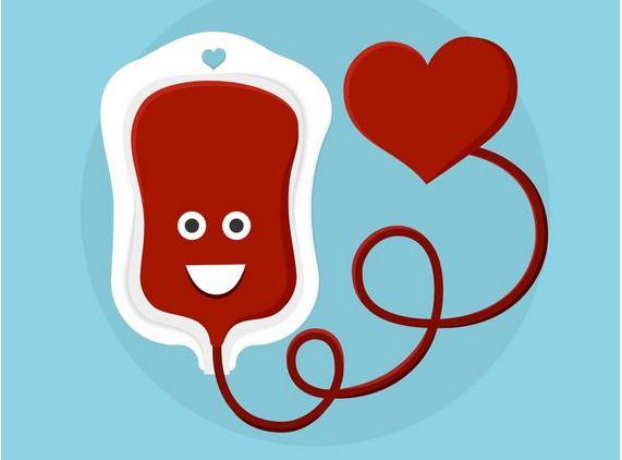 世界献血日(每年6月14日)