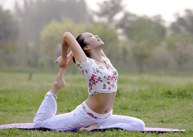 国际瑜伽日(每年6月21日)