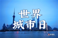 10.31世界城市日|提升社区和城市品质
