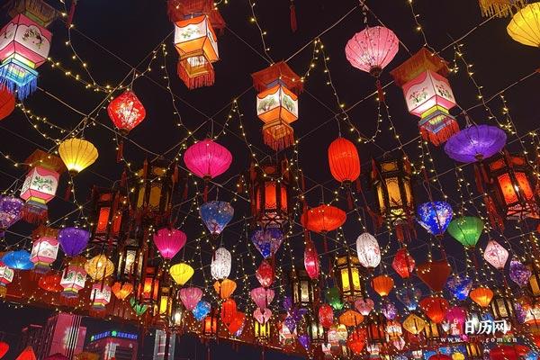 正月十四的传统习俗,你知道几个?
