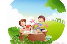 关于儿童诗歌都有哪些,六一儿童节的诗歌