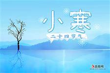 小寒物候:雁北乡,鹊始巢,雉始鸲
