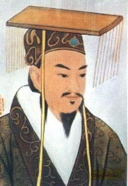 光武帝刘秀,东汉光武帝刘秀定都于洛阳是哪一年?