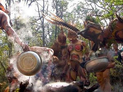 密枝节是哪个民族的节日