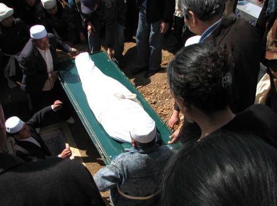 葬礼流程_回族的葬礼流程要如何举办_日历网