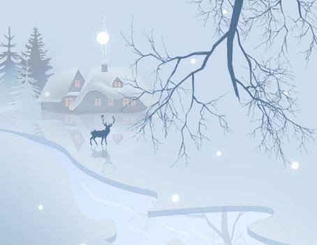 李白冬天的古诗_关于描写立冬的诗句有哪些_日历网