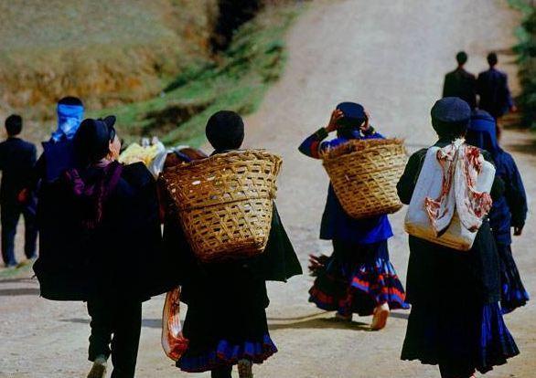 彝族过年时间及过年习俗
