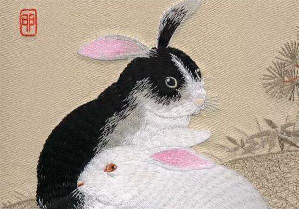 1975年属兔的五行_2019年属兔的今年多大_日历网